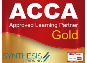 ACCA Gold Learning Partner